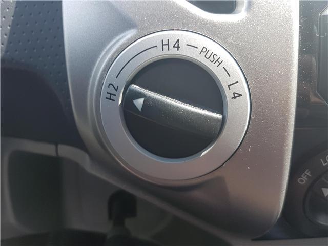 2013 Toyota Tacoma V6 (Stk: u00643) in Guelph - Image 29 of 30