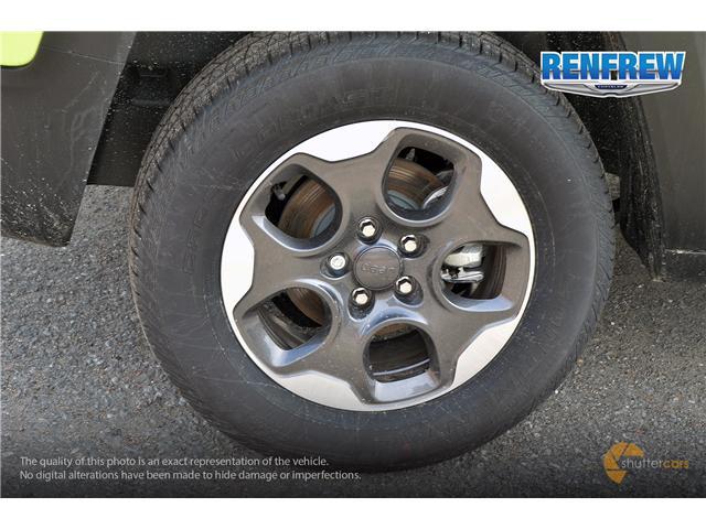 2018 Jeep Renegade Sport (Stk: J136) in Renfrew - Image 5 of 20