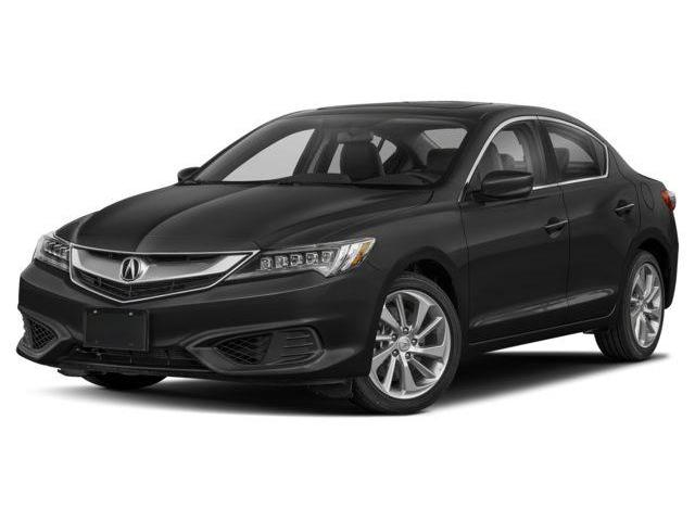 2018 Acura ILX Base (Stk: J801078) in Brampton - Image 1 of 9
