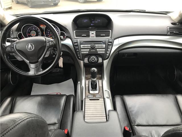 2011 Acura TL Base (Stk: 1454F) in Lethbridge - Image 2 of 18