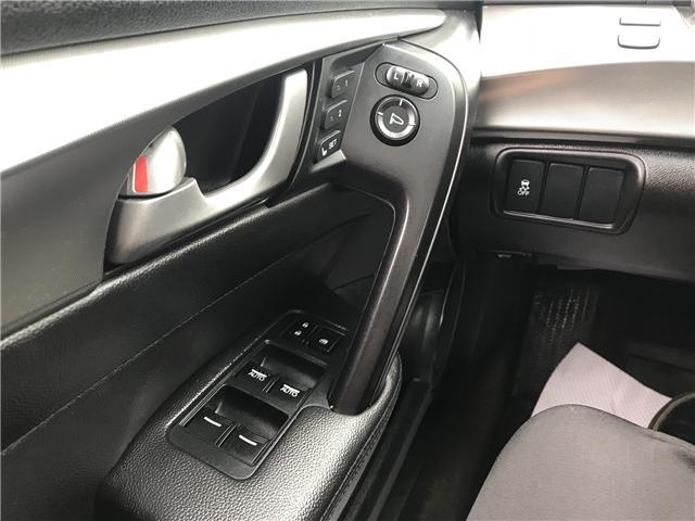 2011 Acura TL Base (Stk: 1454F) in Lethbridge - Image 15 of 18