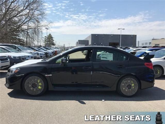 2018 Subaru WRX STI  (Stk: 30800) in RICHMOND HILL - Image 2 of 19
