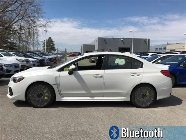 2018 Subaru WRX STI  (Stk: 30799) in RICHMOND HILL - Image 2 of 22