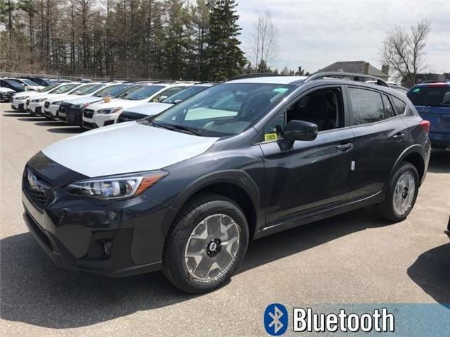 2018 Subaru Crosstrek Sport (Stk: 30805) in RICHMOND HILL - Image 2 of 21