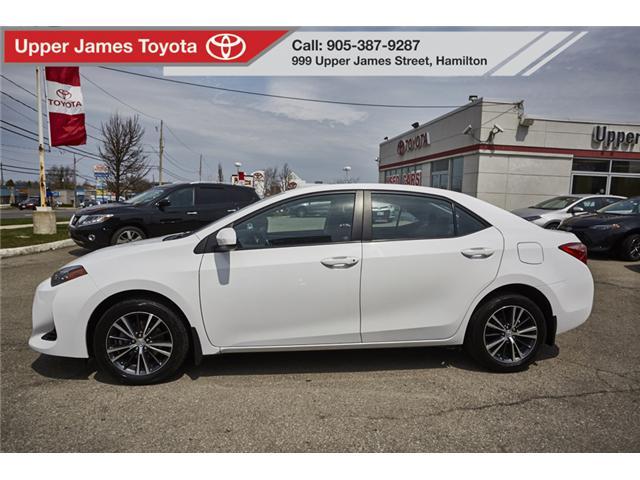 2017 Toyota Corolla LE (Stk: 69979) in Hamilton - Image 2 of 18