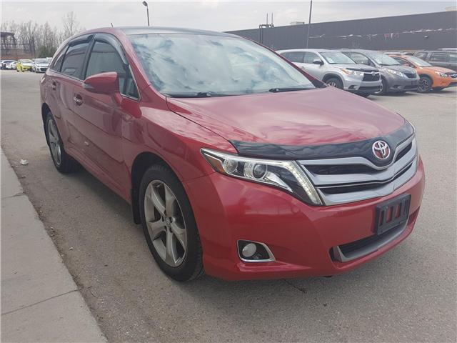 2014 Toyota Venza Base V6 (Stk: U00651) in Guelph - Image 6 of 30