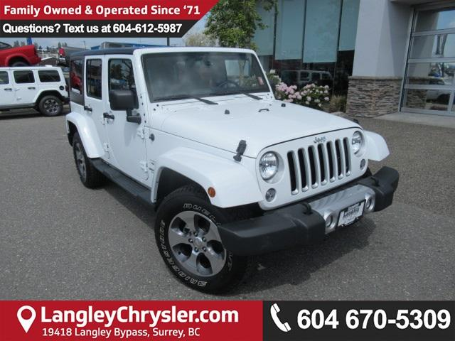 used sale stock bc unlimited for jeep suv vancouver sahara wrangler htm