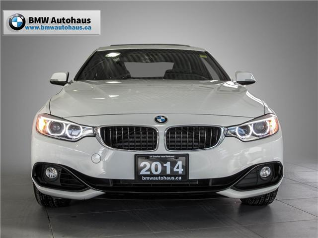 2014 BMW 428i xDrive (Stk: N17272A) in Thornhill - Image 2 of 19