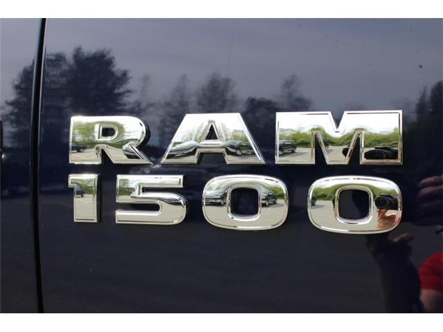 2018 RAM 1500 ST (Stk: S271493) in Courtenay - Image 16 of 27