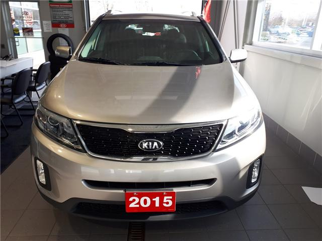 2015 Kia Sorento LX V6 (Stk: K18390A) in Windsor - Image 2 of 12