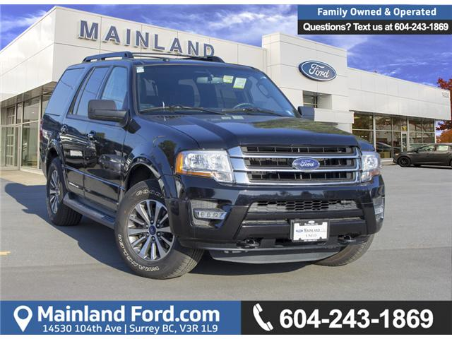2017 Ford Expedition XLT (Stk: P2395) in Surrey - Image 1 of 29