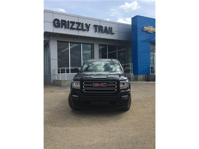 2018 GMC Sierra 1500 Base (Stk: 54547) in Barrhead - Image 2 of 23