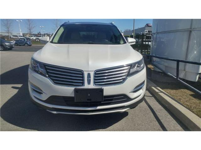 2017 Lincoln MKC Reserve (Stk: P8158) in Unionville - Image 2 of 22