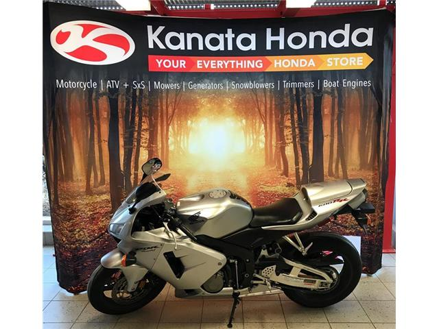 2006 Honda Unlisted Item  (Stk: HM0721A) in Kanata - Image 1 of 2