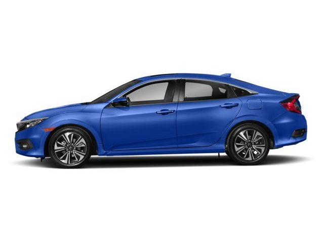 2018 Honda Civic EX-T (Stk: N13951) in Kamloops - Image 2 of 9