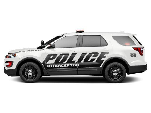 2018 Ford Police Interceptor Utility Base (Stk: 18294) in Perth - Image 2 of 3