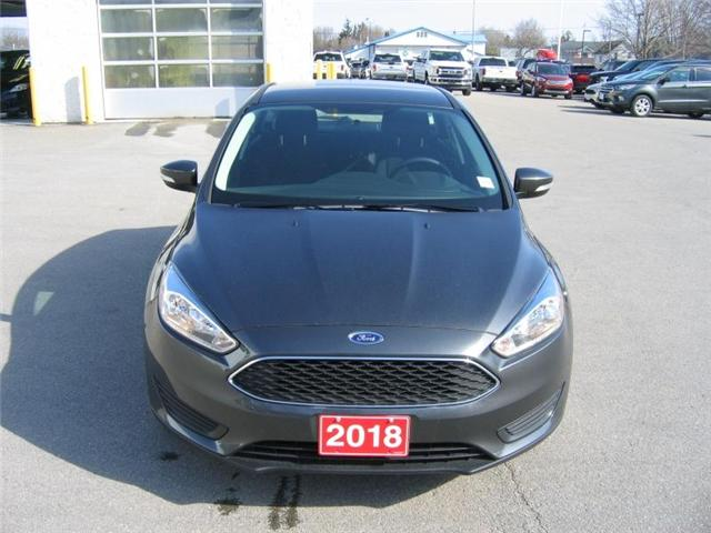 2018 Ford Focus SE (Stk: 18206) in Perth - Image 2 of 11