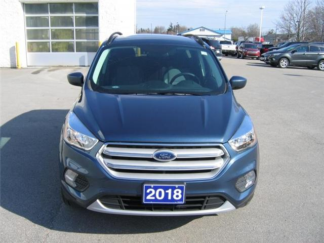 2018 Ford Escape SE (Stk: 18149) in Perth - Image 2 of 11