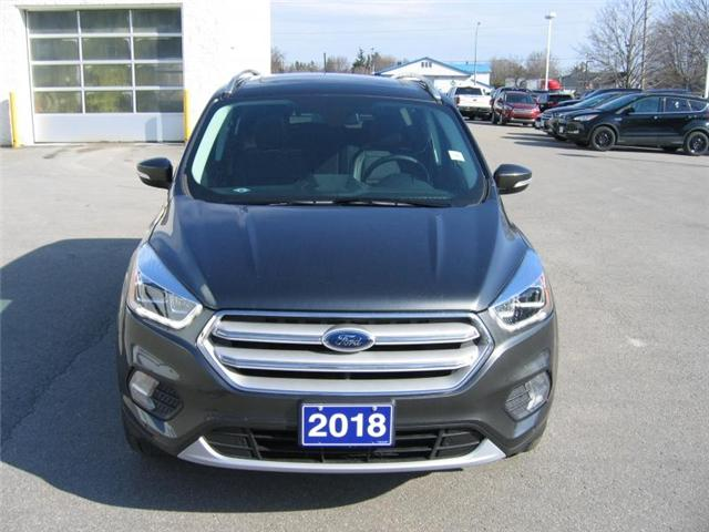 2018 Ford Escape Titanium (Stk: 1891) in Perth - Image 2 of 12