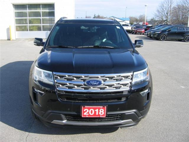 2018 Ford Explorer XLT (Stk: 18120) in Perth - Image 2 of 12