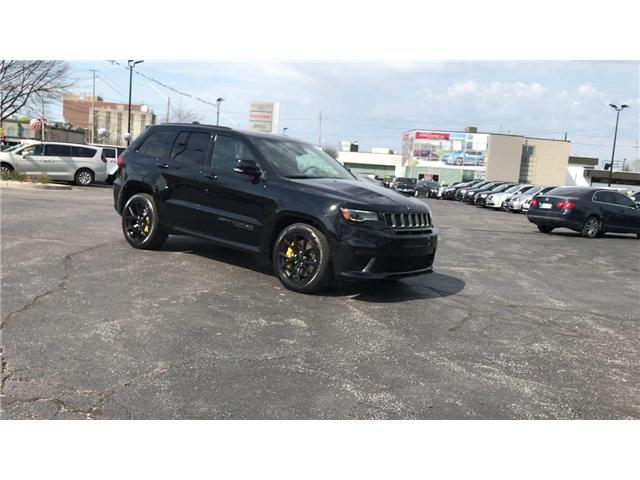 2018 Jeep Grand Cherokee Trackhawk (Stk: 18777) in Windsor - Image 2 of 19