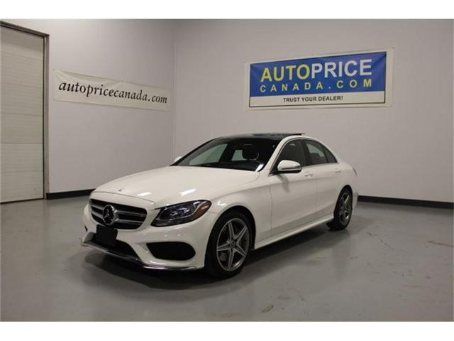 2017 Mercedes-Benz C-Class Base (Stk: N9464) in Mississauga - Image 2 of 21