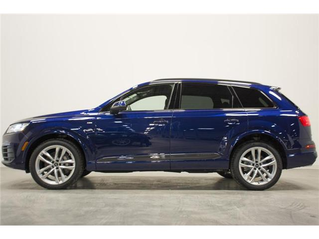 2018 Audi Q7 3.0T Technik (Stk: T14640) in Vaughan - Image 2 of 7
