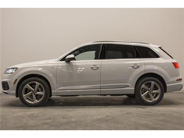 2018 Audi Q7 3.0T Technik (Stk: T14759) in Vaughan - Image 2 of 7