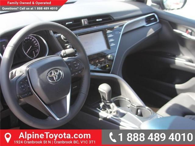 2018 Toyota Camry SE (Stk: U524594) in Cranbrook - Image 9 of 17