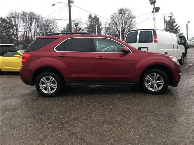 2012 Chevrolet Equinox NEW TIRES & BRAKES-GM CERTIFIED PRE-OWNED-1 OWNER (Stk: 174448A) in Markham - Image 5 of 21