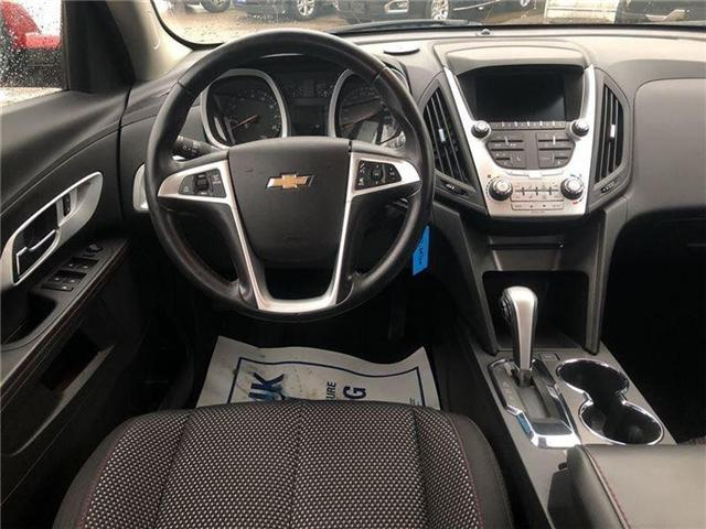 2012 Chevrolet Equinox NEW TIRES & BRAKES-GM CERTIFIED PRE-OWNED-1 OWNER (Stk: 174448A) in Markham - Image 10 of 21