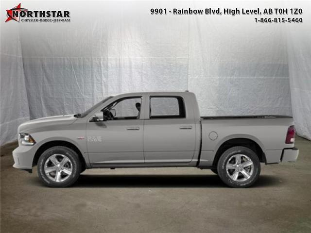 2014 RAM 1500 Sport (Stk: RT156A) in  - Image 1 of 1