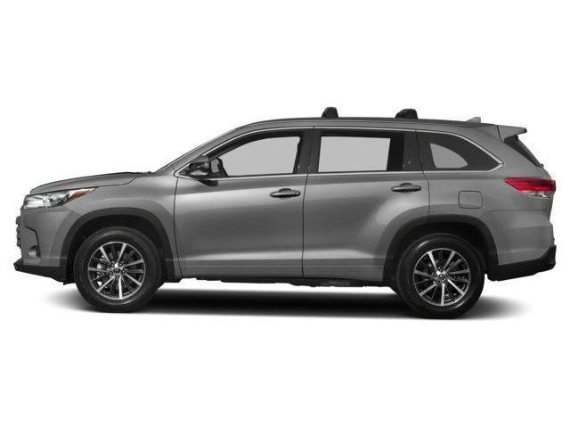 2018 Toyota Highlander XLE (Stk: 547555) in Milton - Image 2 of 9