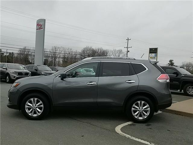 2016 Nissan Rogue SV (Stk: 18173B) in New Minas - Image 2 of 23