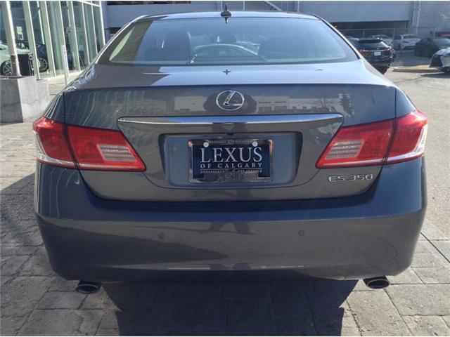 2012 Lexus ES 350 Base (Stk: 180056A) in Calgary - Image 2 of 11
