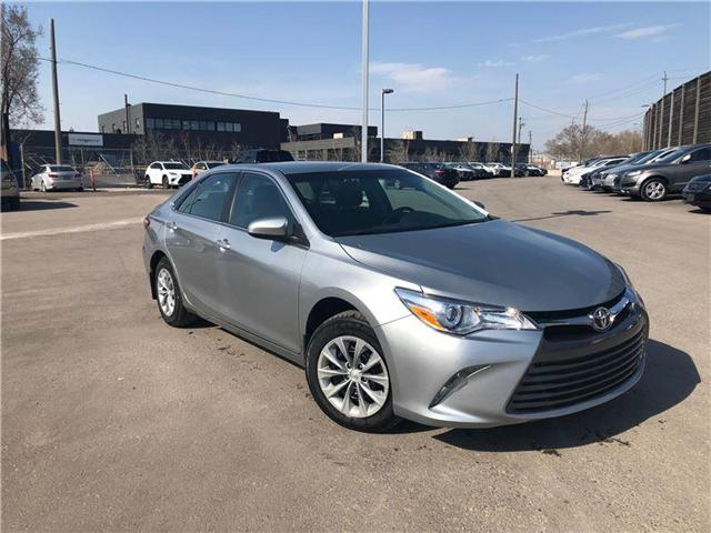 2017 Toyota Camry LE (Stk: 15272A) in Toronto - Image 1 of 10