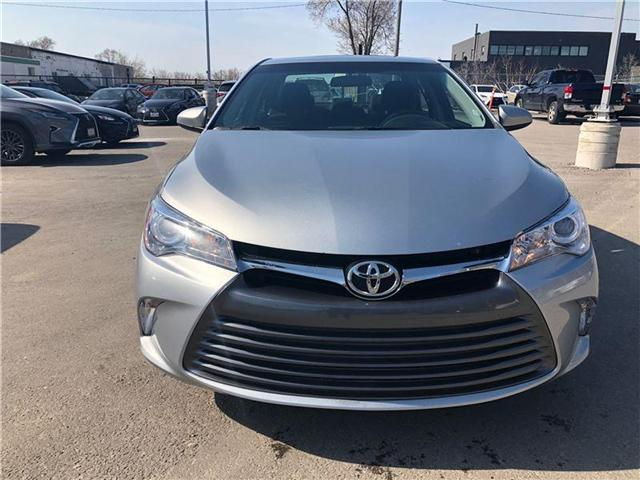 2017 Toyota Camry LE (Stk: 15272A) in Toronto - Image 2 of 10