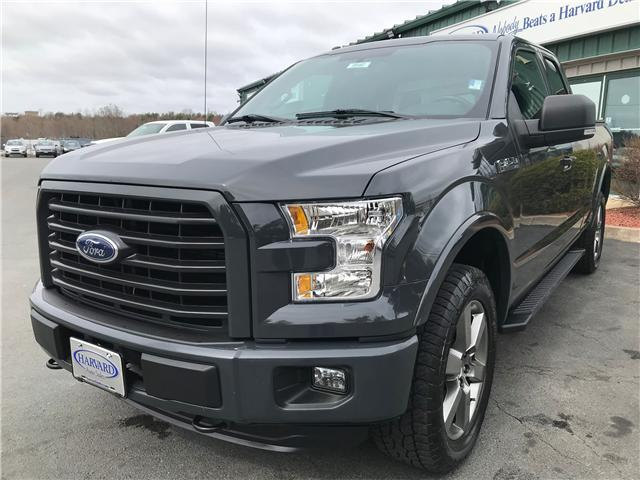 2016 Ford F-150  (Stk: 9940) in Lower Sackville - Image 1 of 22