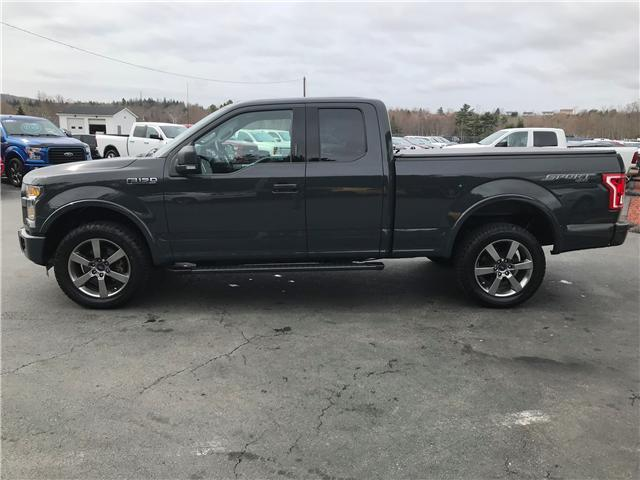 2016 Ford F-150  (Stk: 9940) in Lower Sackville - Image 2 of 22