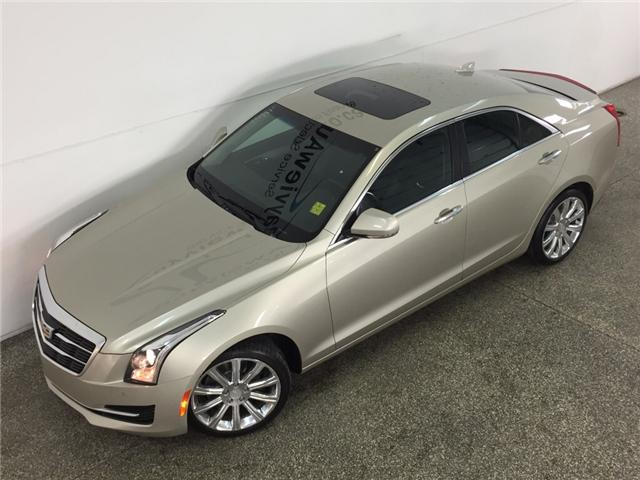 2015 Cadillac ATS 2.0L Turbo Luxury (Stk: 32528J) in Belleville - Image 2 of 29