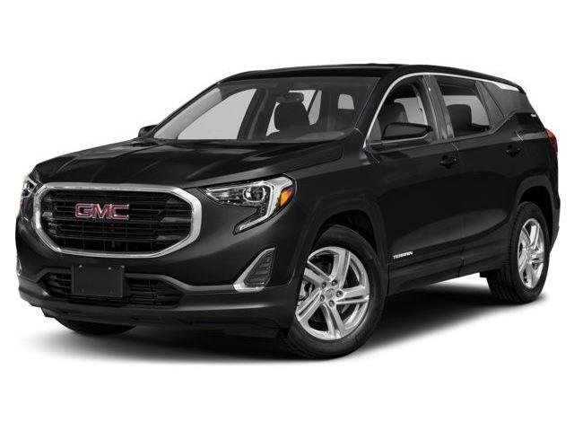 2018 GMC Terrain SLE (Stk: G8L075) in Mississauga - Image 1 of 9