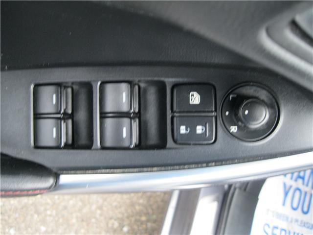 2014 Mazda MAZDA6 GT (Stk: 18133A) in Stratford - Image 7 of 27