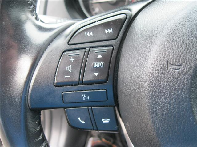 2014 Mazda MAZDA6 GT (Stk: 18133A) in Stratford - Image 11 of 27