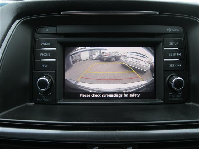 2014 Mazda MAZDA6 GT (Stk: 18133A) in Stratford - Image 14 of 27