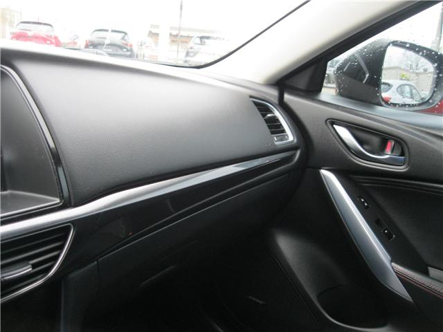 2014 Mazda MAZDA6 GT (Stk: 18133A) in Stratford - Image 20 of 27