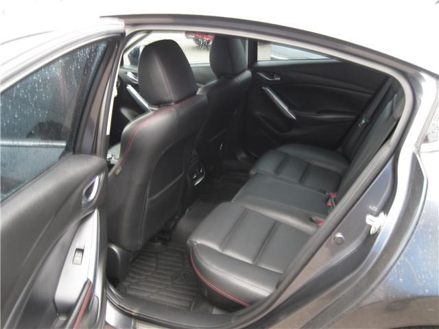 2014 Mazda MAZDA6 GT (Stk: 18133A) in Stratford - Image 23 of 27
