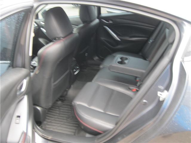 2014 Mazda MAZDA6 GT (Stk: 18133A) in Stratford - Image 24 of 27