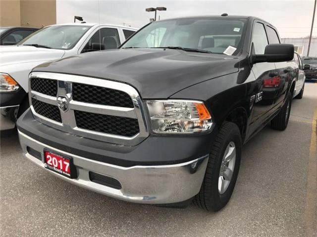 2017 RAM 1500 ST (Stk: T16811) in Newmarket - Image 1 of 15