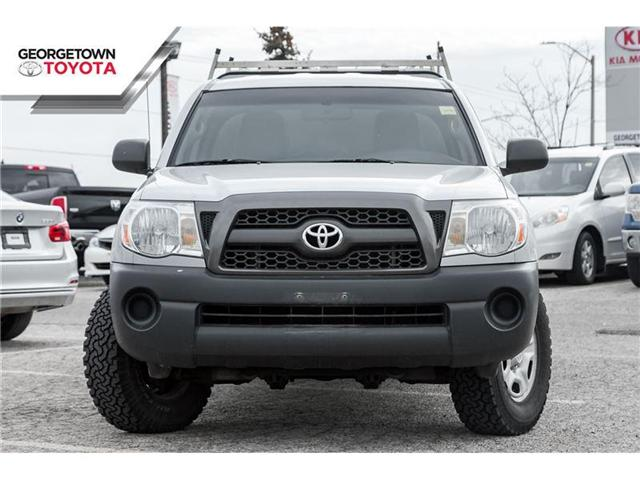 2011 Toyota Tacoma Base (Stk: 11-10448) in Georgetown - Image 2 of 17
