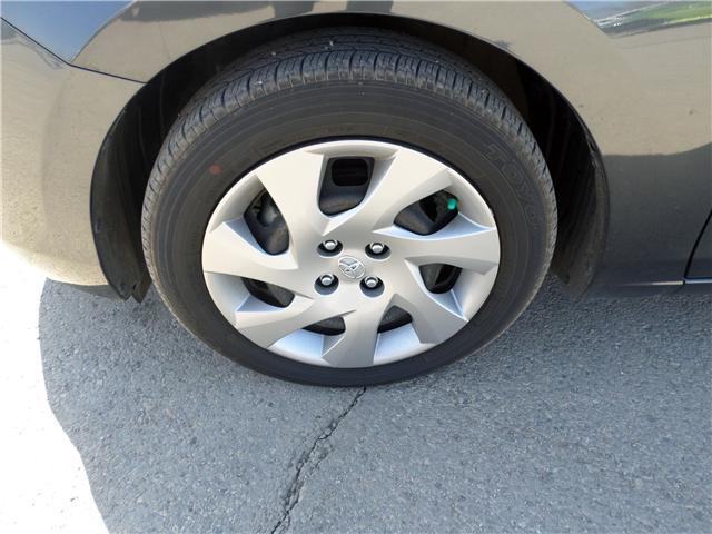 2016 Toyota Yaris Premium (Stk: 17920914) in Moose Jaw - Image 2 of 17